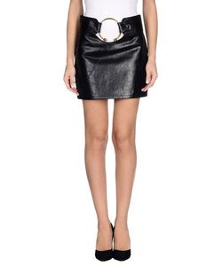 Anthony Vaccarello | Skirts Mini Skirts On