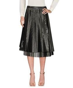 Sara Lanzi | Skirts Knee Length Skirts On