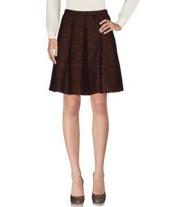 Alberto Biani | Skirts Knee Length Skirts Women On
