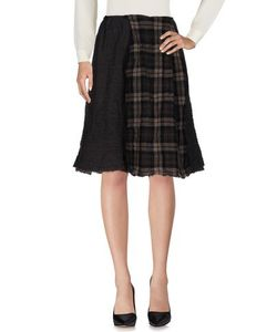 Daniela Gregis | Skirts Knee Length Skirts Women On