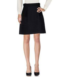 Tara Jarmon   Skirts Knee Length Skirts Women On