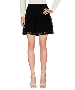 Saint Laurent | Skirts Mini Skirts Women On