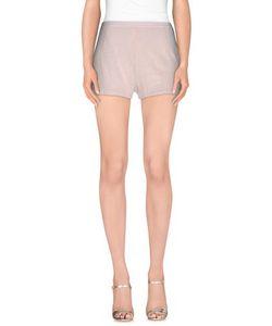 Majestic | Trousers Shorts Women On
