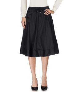 Adidas Originals   Skirts 3/4 Length Skirts Women On
