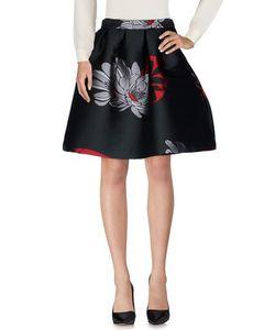 P.A.R.O.S.H. | P.A.R.O.S.H. Skirts Knee Length Skirts Women On