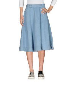 Levi's Vintage Clothing | Denim Denim Skirts On