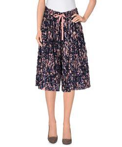 Odeeh | Trousers 3/4-Length Trousers Women On