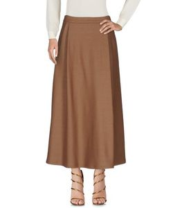 Barena   Skirts Long Skirts Women On