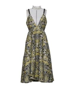 Erdem | Dresses 3/4 Length Dresses On