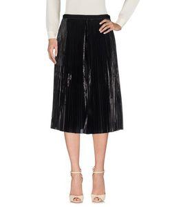 Sacai Luck   Skirts 3/4 Length Skirts Women On