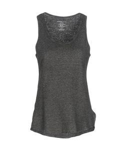 Majestic | Topwear Vests Women On