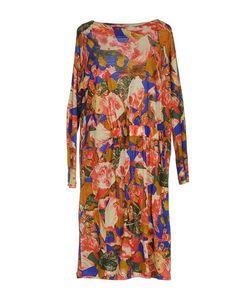 Zucca | Dresses Knee-Length Dresses Women On