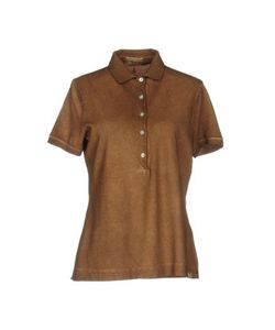 Capobianco | Topwear Polo Shirts On