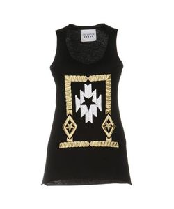 The Editor | Topwear Vests On