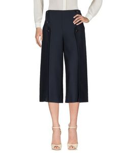 Cédric Charlier | Cedric Charlier Trousers 3/4-Length Trousers On