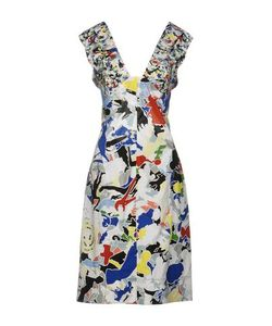 Jil Sander | Dresses Knee-Length Dresses On