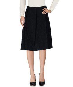 'S Max Mara | S Max Mara Skirts 3/4 Length Skirts Women On