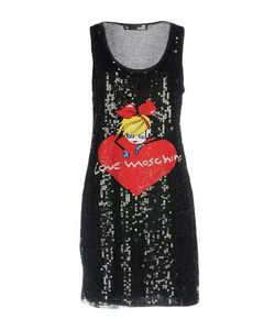 Love Moschino | Dresses Short Dresses Women On