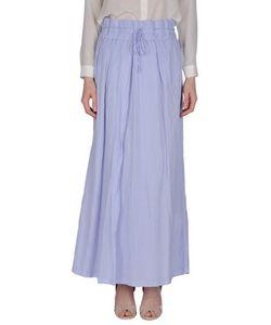 Humanoid   Skirts Long Skirts Women On