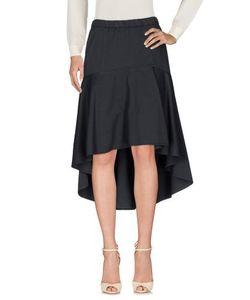 Hache | Skirts Knee Length Skirts On