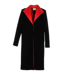 Fausto Puglisi   Coats Jackets Coats On