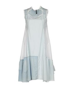 High | Dresses Knee-Length Dresses On