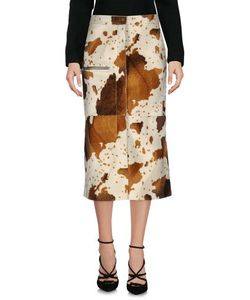 Golden Goose | Skirts 3/4 Length Skirts Women On
