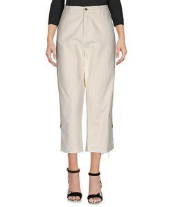 Laneus | Denim Denim Trousers Women On