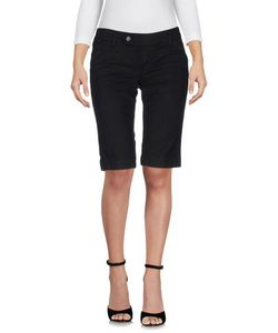 Citizens of Humanity | Trousers Bermuda Shorts On