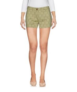 Bark | Trousers Shorts On