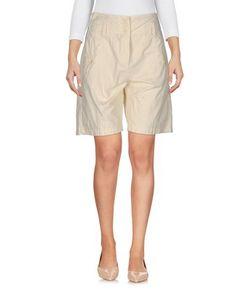 Jean Paul Gaultier   Trousers Bermuda Shorts On