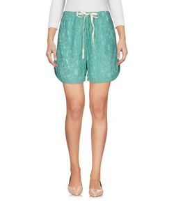 Roberto Collina | Trousers Shorts Women On