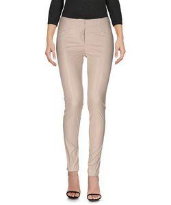 SOALLURE | Trousers Leggings On