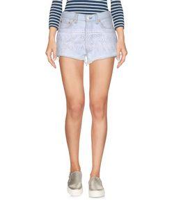 Forte Couture   Denim Denim Shorts On