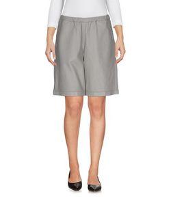 Muubaa | Trousers Bermuda Shorts On