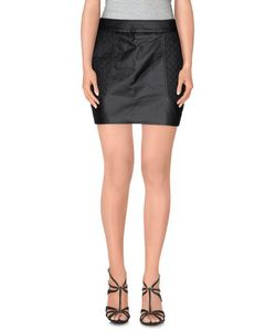 Kai-Aakmann | Skirts Mini Skirts Women On
