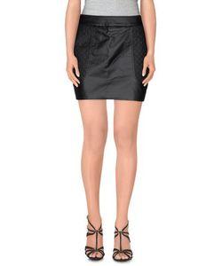 Kai-Aakmann | Skirts Mini Skirts Women On