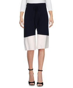 Barrie | Trousers Bermuda Shorts On