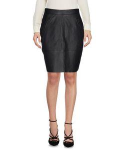 Blk Dnm | Skirts Knee Length Skirts Women On