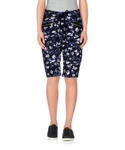 Markus Lupfer | Trousers Bermuda Shorts On