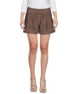Sessun | Trousers Shorts Women On