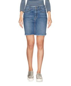 Koral | Denim Denim Skirts On
