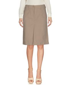 Aspesi | Skirts Knee Length Skirts On