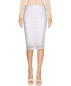 Frankie Morello   Skirts Knee Length Skirts On