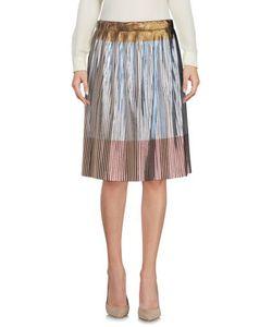 Golden Goose | Skirts Knee Length Skirts Women On