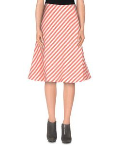 Peter Jensen | Skirts 3/4 Length Skirts Women On