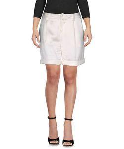 Blumarine | Trousers Bermuda Shorts On
