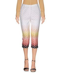 Missoni | Trousers 3/4-Length Trousers Women On