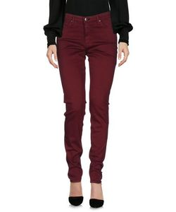 AG Adriano Goldschmied | Trousers Casual Trousers On