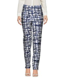 Carolina Herrera | Trousers Casual Trousers On